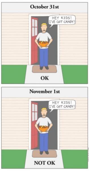 Topvicc: halloween
