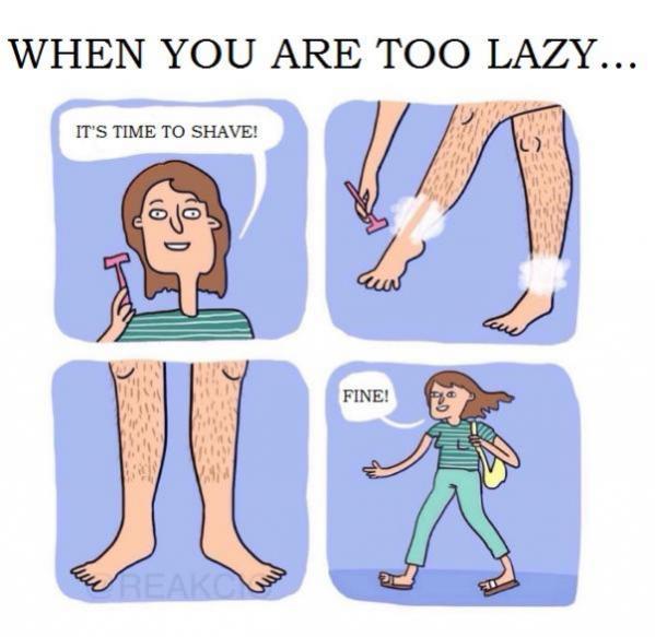 Topvicc: lazy