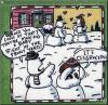Topvicc: Snowman