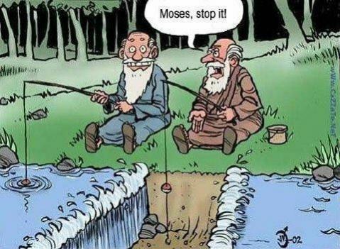 Topvicc: Mózes