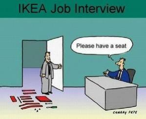 Topvicc: IKEA
