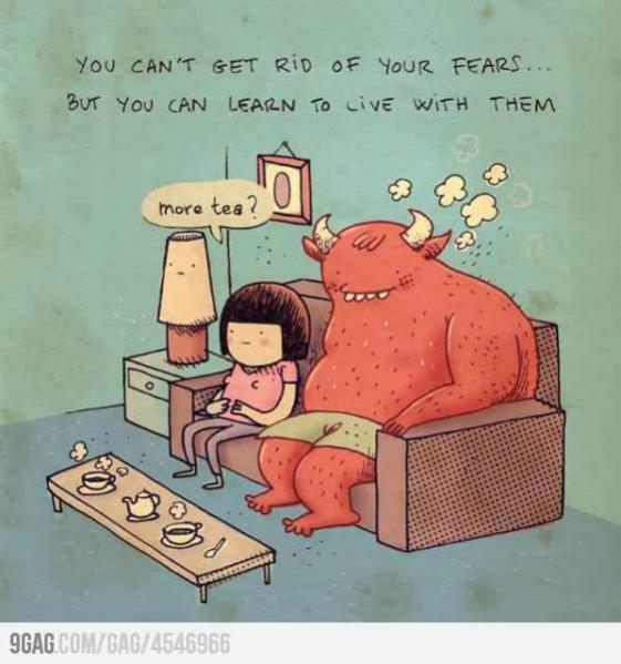 Topvicc: félelmek
