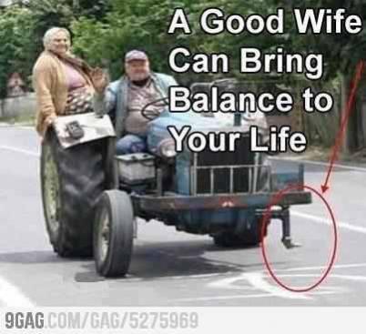 Topvicc: jó feleség