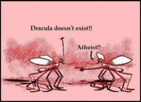 Topvicc: ateista