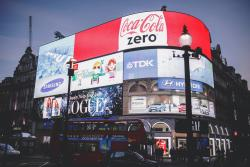 advertising jelentese magyarul