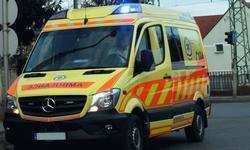 ambulance jelentese magyarul