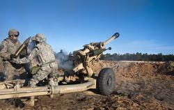 artillery jelentese magyarul