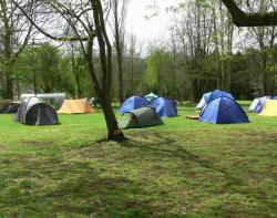 camp jelentese magyarul