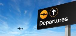 departure jelentese magyarul