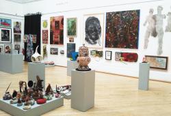 exhibition jelentese magyarul