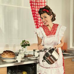 housewife jelentese magyarul