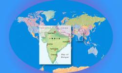 India jelentese magyarul