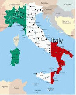 Italy jelentese magyarul