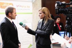 journalist jelentese magyarul