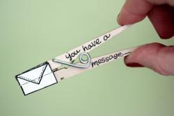 to message jelentese magyarul
