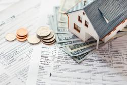 mortgaged property jelentese magyarul