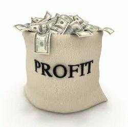 profit jelentese magyarul