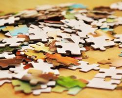 puzzled jelentese magyarul