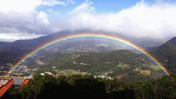 rainbow jelentese magyarul