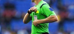 referee jelentese magyarul