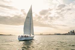 sailing jelentese magyarul