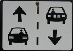 side road jelentese magyarul