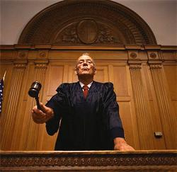 bírói körút angolul