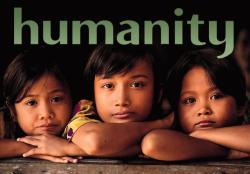 emberiesség angolul
