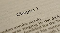 fejezet angolul