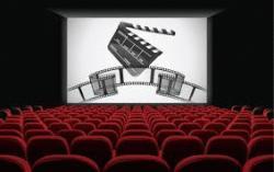 filmszínház angolul