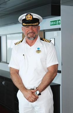 hajóvezető angolul