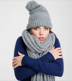 hidegség angolul