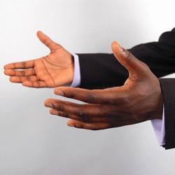 kézmozdulat angolul