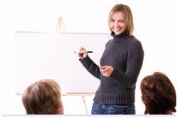 oktató angolul