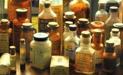 orvosság angolul