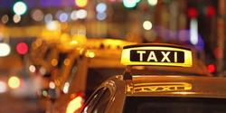 taxi angolul
