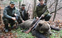 vadászat angolul