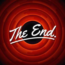 vége angolul